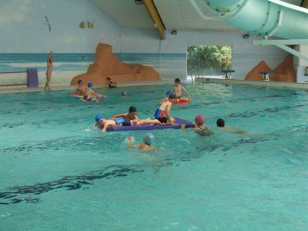 Photos de la derni re s ance de piscine ch tillon indre for Piscine de chatillon